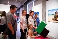Открытие выставки в Музее Станка, Фото: 18