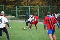 Полным ходом идет розыгрыш кубка «Слободы» по мини-футболу, Фото: 11