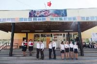 Открытие мемориальных досок в школе №4. 5.05.2015, Фото: 14