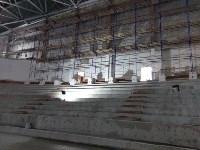 строительство ледовой арены в Туле, Фото: 8