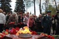 В Белёве зажгли Вечный огонь, Фото: 4
