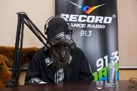Нейромонах Феофан на Радио Рекорд, Фото: 34