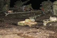 Десантники показали тулякам салют, Фото: 18