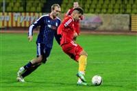Матч «Арсенал» (Тула) – «Мордовия» (Саранск), Фото: 21