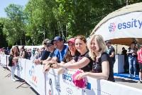 Essity Тульский полумарафон собрал 850 спортсменов со всей России, Фото: 125