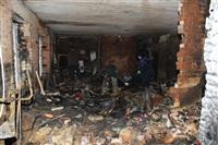 Взрыв газа в Новомосковске. , Фото: 4