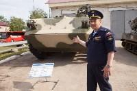 Звёзды Первого канала устроили концерт в военной части, Фото: 10
