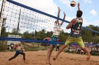 Пляжный волейбол в Барсуках, Фото: 159