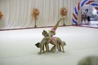 """Соревнования по художественной гимнастике """"Осенний вальс"""", Фото: 85"""