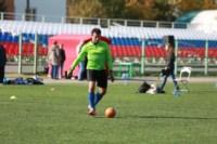1/8 финала Кубка «Слободы» по мини-футболу 2014, Фото: 17