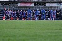 Тульский «Арсенал» готовится к домашней игре с «Сибирью», Фото: 44