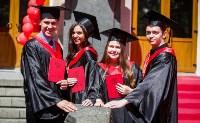 Магистры ТулГУ получили дипломы с отличием, Фото: 273