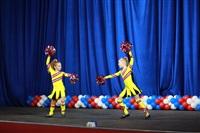 Открытый Чемпионат Тульской области по черлидингу, Фото: 93