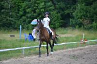 В Ясной поляне стартовал турнир по конному спорту, Фото: 144