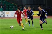 Матч «Арсенал» (Тула) – «Мордовия» (Саранск), Фото: 5
