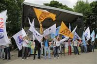 Последний звонок 2013: праздник от ТулГУ, Фото: 24