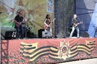 Митинг и рок-концерт в честь Дня Победы. Центральный парк. 9 мая 2015 года., Фото: 37