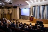 Тульская городская Дума шестого созыва начала свою работу, Фото: 70