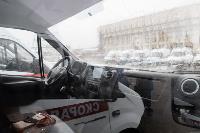 Алексей Дюмин передал региональному Центру медицины катастроф 39 новых автомобилей, Фото: 24