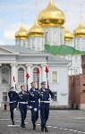 Генеральная репетиция Парада Победы, 07.05.2016, Фото: 36