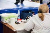 Финальные бои турнир имени Жабарова, Фото: 102