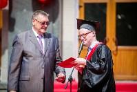 Магистры ТулГУ получили дипломы с отличием, Фото: 93