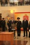 Присяга полицейских. 06.11.2014, Фото: 30