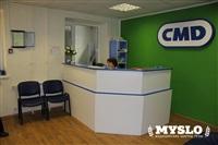 CMD, центр молекулярной диагностики, Фото: 3