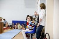 Спортивная гимнастика в Туле 3.12, Фото: 5