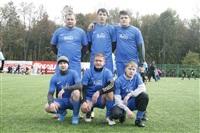 Прошел первый матч в турнире по мини-футболу на Кубок «Слободы», Фото: 23