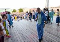 На тульском «Газоне» прошла пижамная вечеринка, Фото: 53
