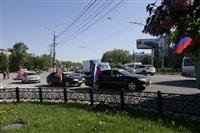 Тамбовский патриотический автопробег. 14 мая 2014, Фото: 27