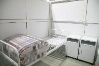 Каким будет госпиталь в манеже «Арсенала», Фото: 4