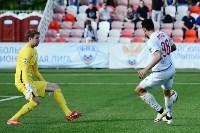 «Спартак-2» Москва - «Арсенал» Тула - 1:2, Фото: 92