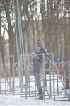 Центральный парк культуры и отдыха им. Белоусова. Декабрь 2013, Фото: 17