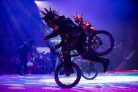 Шоу фонтанов «13 месяцев»: успей увидеть уникальную программу в Тульском цирке, Фото: 158