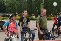 Велопарад в Туле, Фото: 20
