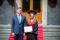 Магистры ТулГУ получили дипломы с отличием, Фото: 119