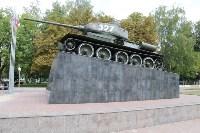 В Туле продолжается реконструкция Могилевского сквера, Фото: 4