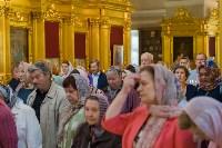12 июля. Праздничное богослужение в храме Святых Петра и Павла, Фото: 42