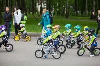 В Туле прошел большой велопарад, Фото: 12