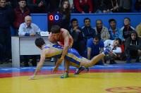 Международный турнир по греко-римской борьбе в Новосибирске, Фото: 3