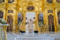 12 июля. Праздничное богослужение в храме Святых Петра и Павла, Фото: 139