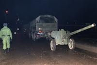 Десантники показали тулякам салют, Фото: 49