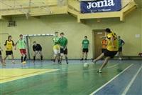 Чемпионат Тулы по мини-футболу. 23-24 ноября 2013, Фото: 8