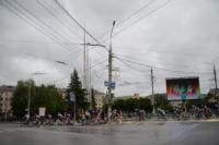 Групповая гонка, женщины. Чемпионат России по велоспорту-шоссе, 28.06.2014, Фото: 12