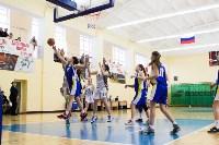 Женский баскетбол, Фото: 17