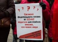 """Митинг против закона """"о шлепкАх"""", Фото: 1"""