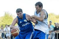 В Центральном парке Тулы определили лучших баскетболистов, Фото: 113
