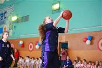 Спортивный праздник в СОШ № 17 , Фото: 12